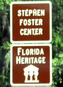Stephen Foster Center - Photo by T.C