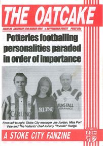 Oatcake No95 March 1994