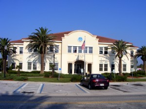 Jacksonville Beach City Hall