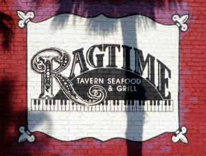 Ragtime Neptune Beach