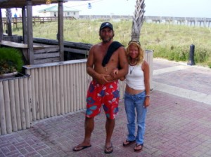 Rodney and Tammy