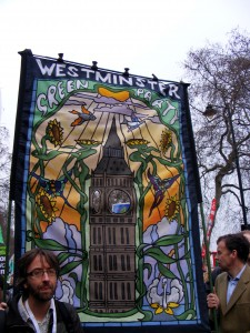 Westminster Green Party