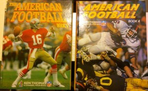 Channel 4's American Football annuals