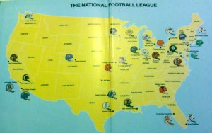 The NFL as I first knew it